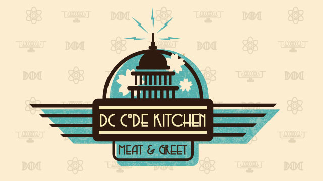 DC Code Kitchen